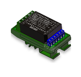 防爆隔离电源模块