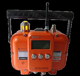 防爆气体探测器